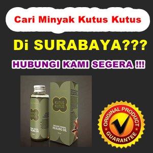 Minyak Kutus Kutus Surabaya 2